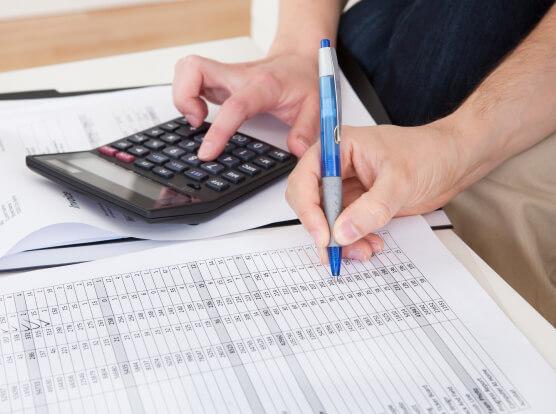 תמונת רקע מחשבון ועט