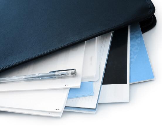 תמונת רקע תיקיית מסמכים